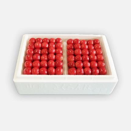 農産箱(さくらんぼ贈答用)