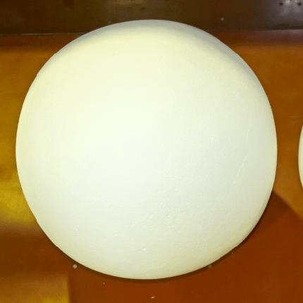 球形カット